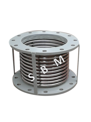 Expansion Joints & Bellows Manufacturers in India
