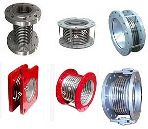 Expansion Joints Manufacturers in India